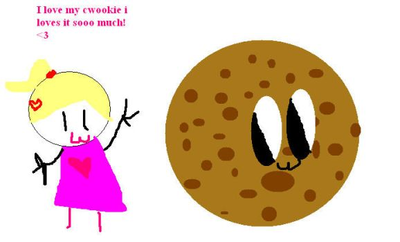 cookie love by mchelsea