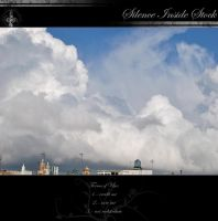 Clouds 008 by SilenceInside-Stock