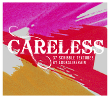 Careless by lookslikerain