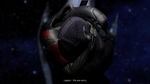 Tali's sorrow by Jimmy-le-sniper