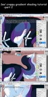Ses' gradient-shading tut. 2 by T0xicEye