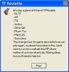 TF-Roulette (Closed) by Doodletones