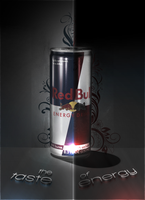 Red Bull. by RGC3
