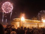 Belle of Louisville by kyraw3athrs