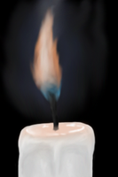 Candle by Coloursfall
