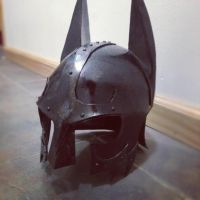 Batman Medieval by shanclaw