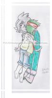 How does holding someone feels like ? by POLISHhedgieFanGirl