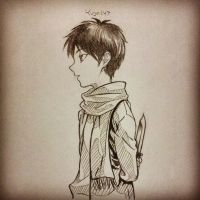 child eren by yujin147
