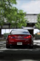 g37 coupe concept3 by paragonx