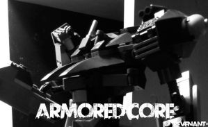 Teaser: Armored Core by Revenant19