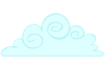 Cloud 3 - Vector by GuruGrendo