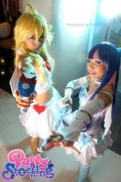 Panty and Stocking -ANARCHY- by seseostara