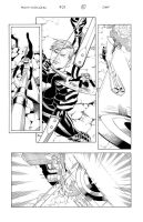 Mighty Avengers 31 11 by Csyeung