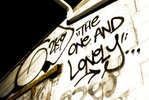 the one... by Nadja18