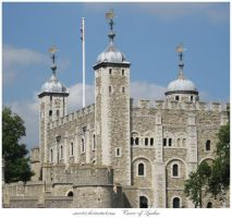 Tower of London by since91