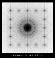 Black Star Lace by beatlefreak