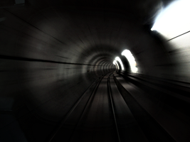 Tunnel by NAVeX-Sniper