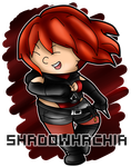 AC: Red-Head Assassin by ShadowHachia