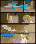 Merboys Issue 6 Page 18 by CartoonJohnStudios