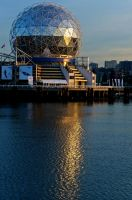Sochi Russia Winter Olympic Pavilion by WestSideofMidnight