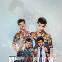 taylor lautner by RetroPromise