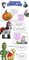 This is Halloween by Epifex
