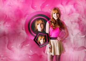 BLEND bella thorne #2 by sweetswag