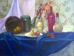 Still-life 4 by Sheym