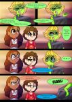 Citrine Comic Pg 15 by GeckoGeek