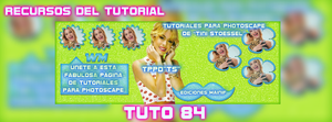 Tuto 84 by mainif