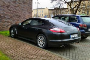 Panamera by Lew-GTR