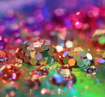 RainbowDiscoLight by sumahli