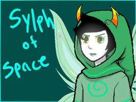 God Tier Kanaya by Pharos-Chan