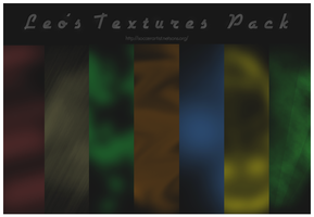 Leo's Textures Pack by LeoThePunisher