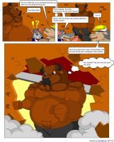 Bussiness and pleasure part 4 by Sambigliong