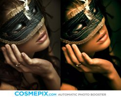 Cosmepix GOLD by Anstellos