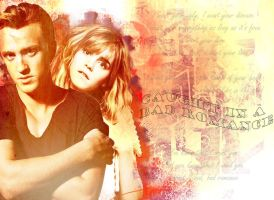 Dramione Bad Romance by MeAgainstYou