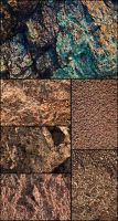 Rocks and Stones by ElNaso