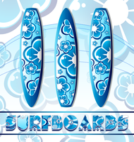 Surfboards by Viscious-Speed