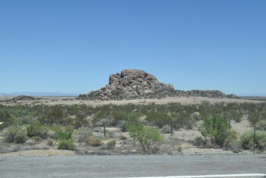 New Mexico 18 by AwesomeStock