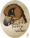 Perry Walker by Ventus-Fall
