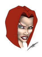Bloodrayne 2 by Sanguinarian-Craving