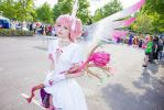 Godoka among the people by enjoithis