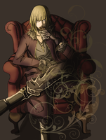 Mello by MrSkyScrapper