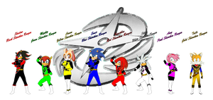 Digifusion sm dino charge 100 for derpmp6 by rangeranime on deviantart - Sonic power rangers dino charge ...