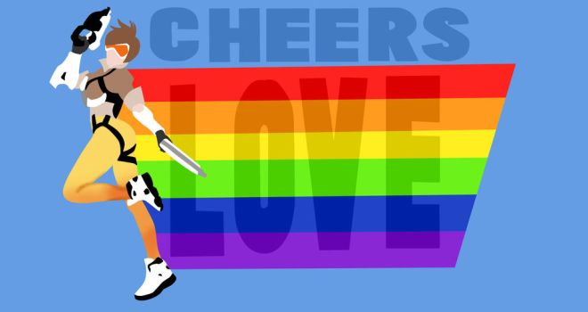 OW: Cheers Love by Zeriphi