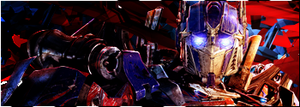 Tech contest Optimus Prime by JackArgetlam