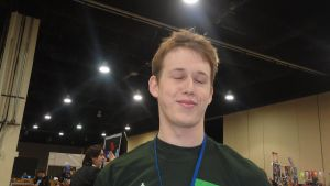 MAGFEST 2012- CHRIS O'NEIL by tailsdude12