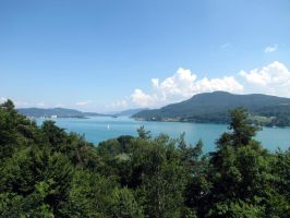 Worthersee by kwizar