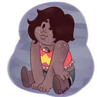 Smoky Quartz by ChrisRainicorn